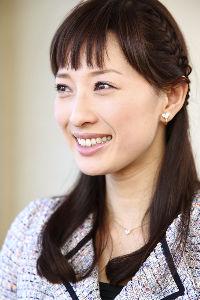 NHKの女子アナを応援しよう! 美人なのはこのひと、 現在はやつれたけど・・・