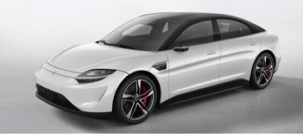 4911 - (株)資生堂 ソニーは、このデモ車を実用化したら、オバケ株になるわよ〜  あと僅かよ〜  売らずに持ってなさーい(