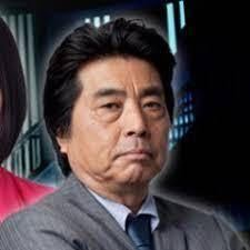 本当にどうでもええつぶやき〜 村上龍さんの涙袋は半端ないなぁ…😰 中居くんもなかなかのもんやけど…
