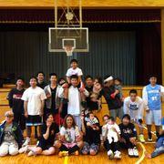 ■東京バスケットボール 男女メンバー、試合相手募集