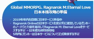 3765 - ガンホー・オンライン・エンターテイメント(株) !