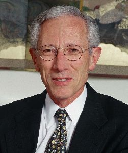 A.J OF THE METAGALAXY ! 8(o^A^o)8 Stanley Fischer, You were promoted to 界王Class.  Th