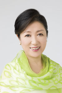 A.J OF THE METAGALAXY ! 8(o^A^o)8 希望の党  首班指名 誰でもいい。 未来に必ず無くなる党なのだから。 が、 小池百合子東京都知事Je