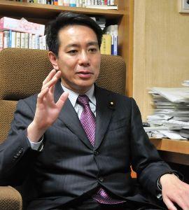 A.J OF THE METAGALAXY ! 8(o^A^o)8 民進党  前原誠司Jedi council councillor、 界王classに昇格です。