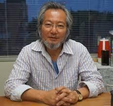A.J OF THE METAGALAXY ! 8(o^A^o)8 テレビ朝日系  朝まで生テレビ!  井上達夫氏、 界王Classに昇格です。  よろしくお願いします