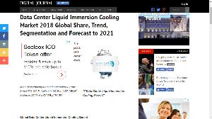 7869 - 日本フォームサービス(株) 世界の液浸冷却市場は、2015年の1億9,551万ドルから2020年には5億9,962万ドルに増加し