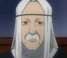 アニメキャラでしりとり D.Gray-man  ケビン・イエーガー → が、か