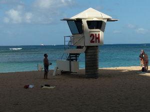 ハワイでのお勧め&お気に入り 老いぼれ爺の失敗報告 11月末から10日間ハワイ ドコモL-01Dをsimロック解除しH2Ofree