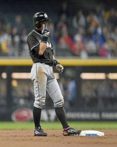 イチローを応援しよ!    彼の姿を見たい☺ 野球の神様、お願いします⤴️