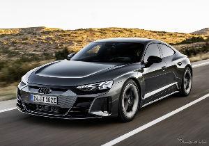 6584 - 三桜工業(株) Audiからe-tron GTが登場でも電池がな〜...... 全固体電池が登場しても、あちらさんは