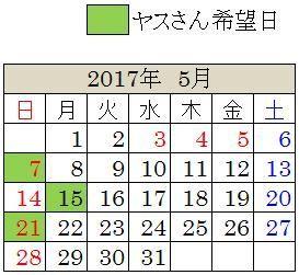 日本中を襷で繋ぎませんか? ヤスさん、お元気ですかー^^  新緑の箱根ラン、 ヤスさんの希望日で15日って月曜ですが、 14日か