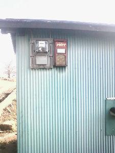田舎と言えば栃木県 意外な場所に郵便ポストある 宇都宮市