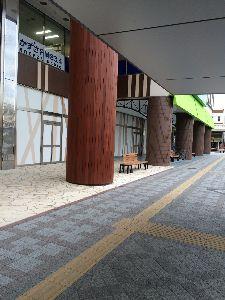 気まぐれ写真館&雑談 駅前