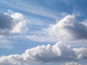 気まぐれ写真館&雑談 雲と風