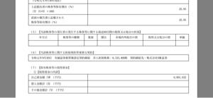 8699 - 澤田ホールディングス(株) 有価証券根質権設定契約  個人の変更報告だからIRで発表されない