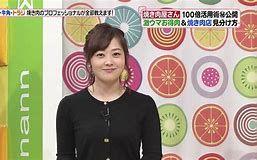 女性アナウンサー 水卜麻美ちゃん。