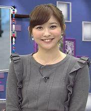 女性アナウンサー 久冨慶子アナかな。