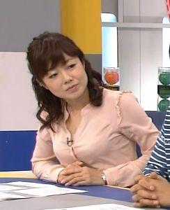女性アナウンサー 俺には、やはり有働由美子さんの魅力に勝る女子アナはいない。