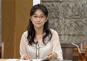 女性アナウンサー これまた日曜朝のGGアイドル、唐橋ユミさん。
