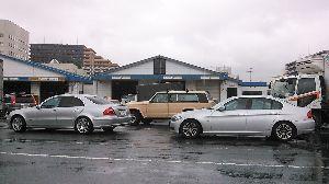 ★ピット・イン ちょっと休憩Ⅱ 今日は、夏休みが1日未消化になっていたので 陸運局に行って車検を受けてきました。  特に整備・点検な