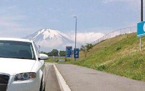 ★ピット・イン ちょっと休憩Ⅱ 富士スピードウェイ(FSW) 今月は金曜日にいつもの走行枠 NS4がなく走りに行けていません。  日