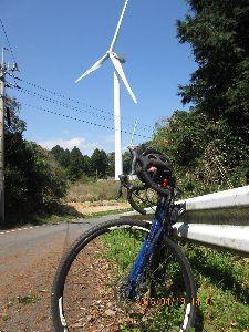 山口県より 今日は「室津スカイライン」を走ってまいりました!いや~アップダウンが激しくて、景色はイイものの疲れま
