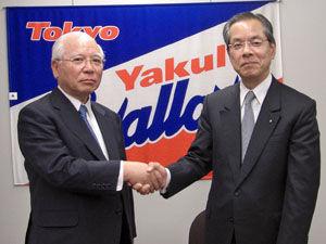 知将古田敦也が指揮をとる時 「楽天の次期監督候補に名前が挙がっても、古田君がヤクルト監督に復帰することはまずありません」   ヤ