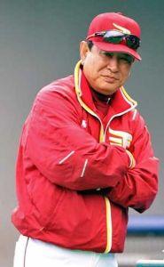 知将古田敦也が指揮をとる時  闘将が中畑監督に強く言い聞かせたのは、ワケがあった。    同関係者によれば「古田さんが楽天だけで