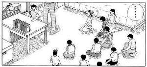 6740 - (株)ジャパンディスプレイ 高橋陽一CM出てたんで  キャプテン翼の 翼の部屋広すぎw  1部屋に13人入ってもまだ余裕w
