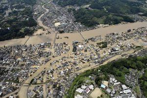 ZMPとZMP関連銘柄を語る 【外国人「熊本と鹿児島で大雨被害…全員が無事であることを願う」】 2020/07/04