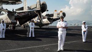 ZMPとZMP関連銘柄を語る ⬆香港の自由 【米海軍、南シナ海に空母2隻派遣 軍事演習に参加】 2020.07.04 Sat po