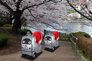 ZMPとZMP関連銘柄を語る 【これぞ新常態のお花見? ZMPの移動ロボットを活用した東京湾お花見ツアー】 2021年03月06日