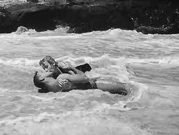 懐かしの映画音楽♪ デボラ・カーを知ってる人は相当な歳の方です。 彼女の映画と言えば「地上より永遠に」のバートランカスタ