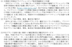 6993 - 大黒屋ホールディングス(株) こんなもんか…