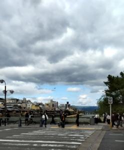 6993 - 大黒屋ホールディングス(株) 京都から。 晴れのち曇り!  大黒屋hdが晴れる様に。