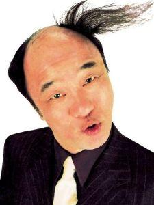 NEW阪神タイガースペナントレース・トピ 何が織田信長の生まれ変わりや、 どこが小栗旬や…? ただのアホなオッサンやろが&hel