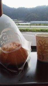 ツーリング(^-^)最高! 関西の日本海側はまずまずのお天気の週末でした。 でも、あちらこちらで豪雨や竜巻、北海道で梅雨様の雨。