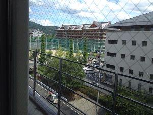 斑鳩町近辺に住んでる人いますか?  入院10日目 そろそろ退院のはず。 自宅療養が待ってるけどT_T