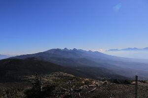 。。。あ!。。ら?50代!!(*^_^*) こんばんわん☆彡 素晴らしい秋晴れの一日 先日、霧で何も見えなかった北八ヶ岳でリベンジ登山してきまし