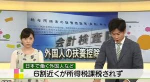 経済成長の即効事業の列挙を。 先月、会計監査院がその日本人差別(在日特権)について、  財務省に指摘した!(NHKも報道)   在