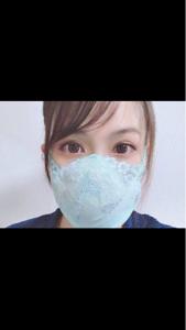 7980 - (株)重松製作所 ブラジャーでマスク作る人いるよ  次はパンティで作ってね