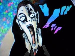 3092 - (株)ZOZO 言霊って本当にあると思う。 ゾゾって、怖いとか寒いとかに使う言葉やからなぁ。ゾゾ〜っとする事が起こる