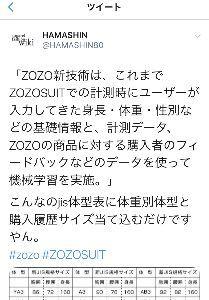 3092 - (株)ZOZO ZOZOに雇われた天才や開発人材は何をやってんだ? ファッションテックなんて謳いながらやってることは