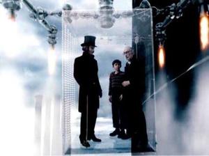 3092 - (株)ZOZO エレベーター、透明だったんです。 前澤さんの家のエレベーターも似ていた。 随分前に見た、夢みたいな映