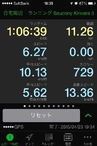 9984 - ソフトバンクグループ(株) 3週間ぶりのジョギング、 めちゃくそ疲れた。 団長さんはカズを批判してたけど、 俺は、あの年で頑張っ