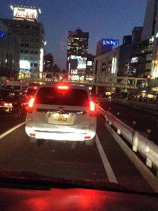 9984 - ソフトバンクグループ(株) 現在地新宿