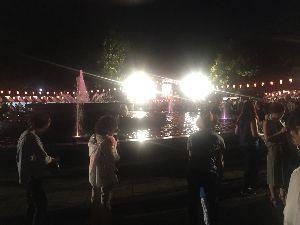 9984 - ソフトバンクグループ(株) 決定! SoftBank出会いの広場 8月28日(日),日比谷公園大噴水周り13時 日比谷通り挟んで