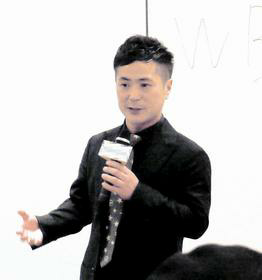 9984 - ソフトバンクグループ(株) 入江のような人が稼げちゃうんでしょうね? 世渡り上手  口がうまいねと
