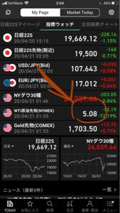 9984 - ソフトバンクグループ(株) 石油は仁義なく暴落しましたが、SBGの株は明日上がります。10万株の方、明日も宜しくお願い致します。