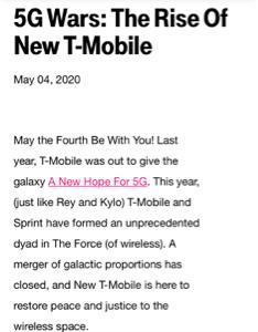 9984 - ソフトバンクグループ(株) いよいよ、TMUSの時代…  May the force be with us, st